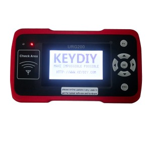 URG200 Remote Maker with 1000 Tokens Replacement of KD900