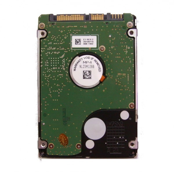Benz XDOS Software HDD for SD Connect C4/C5