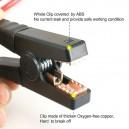 AUTOOL BT-BOX Battery Tester Clipper