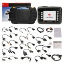 Master MST-3000 Motorcycle Scanner Whole Package