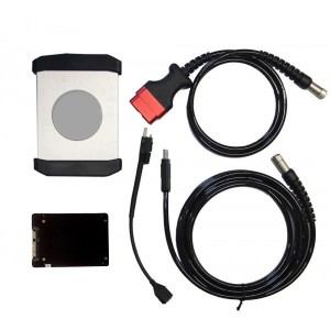 Piwis II With Software 128GB SSD Porsche Diagnostic Tool