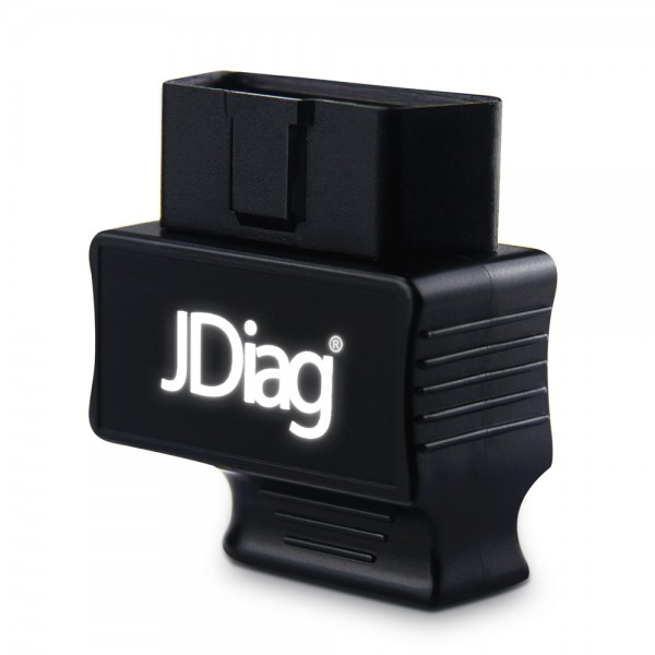 Blue Driver JDiag FasLink M2 OBD2 Code Reader for iOS Android
