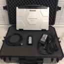 Porsche Piwis Tester 3 scanner
