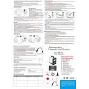 ALL300 EVAP Automotive Smoke Leak Detector User Manual