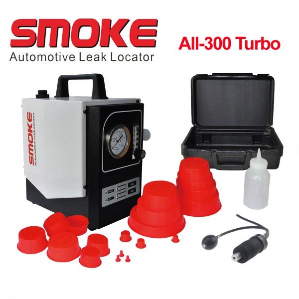 ALL300 Pro Turbo Automotive Diagnostic Leak Detector ALL-300