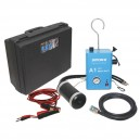 Truck Leak Locator Smoke A1 Pro for diesel trucks