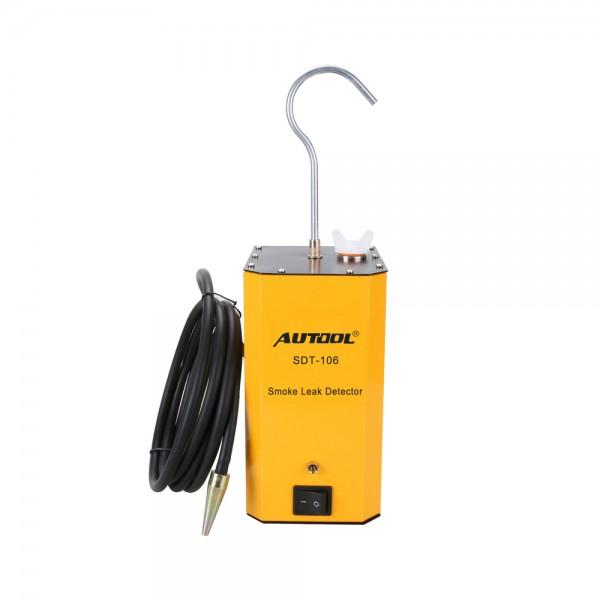 Autool SDT-106 Smoke Leak Detector Automotive Diagnostic