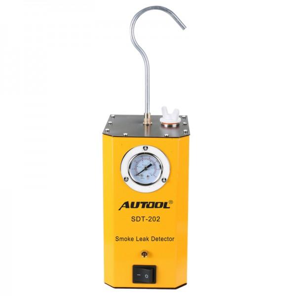 Autool SDT-202 Smoke Leak Detector Automotive Diagnostic