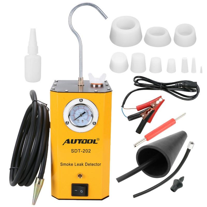 Autool SDT-202 Smoke Leak Detector
