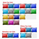Launch Icarscan vehicle list