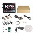 KTAG EU Online Version 7.020 Red PCB SW V2.23 No Token Limited 4LED