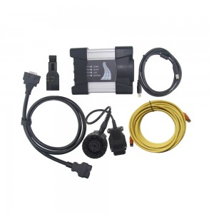 BMW ICOM NEXT A+B+C Diagnostic Tool