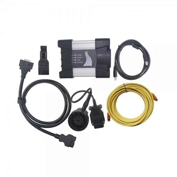 BMW ICOM NEXT A+B+C Diagnostic Tool