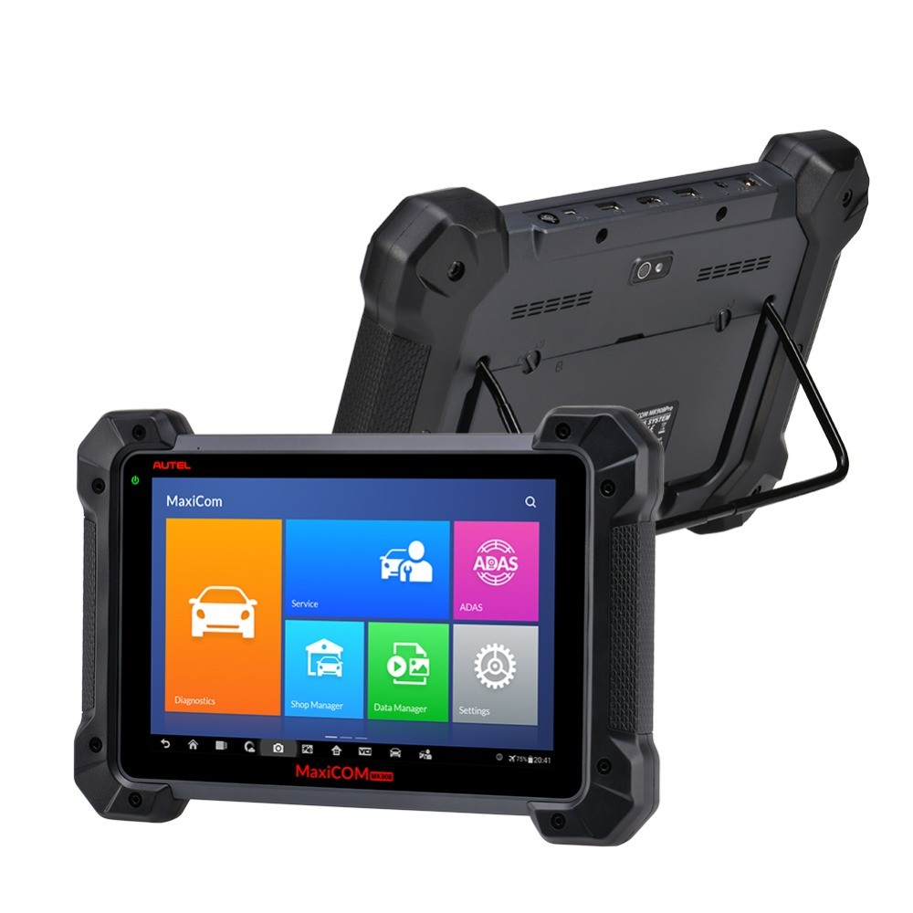Autel MaxiCOM MK908P Pro