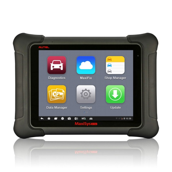 Autel MaxiSYS Elite Diagnostic Tool With J2534 - New Generation of MS908P Pro