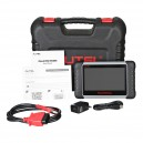 Autel MaxiCOM MK808 for Oil Reset/EPB/IMMO/DPF/SAS/TPMS (MD802+MaxiCheck Pro)