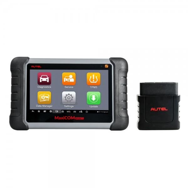 Autel MaxiCOM MK808TS Universal Auto TPMS Reset Tool
