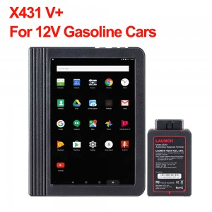 Original Launch X431 V+ diagnostic tools