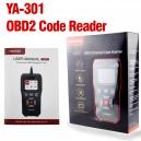 YA301 OBDII EOBD Code Reader Auto Diagnostic Tool