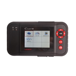 Launch X431 Creader VIII / CRP129 Code Reader Update Online