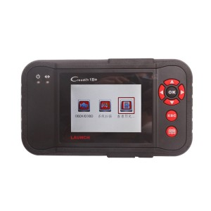 Launch X431 Creader VII+ (CRP123) Code Reader
