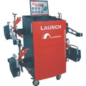 Launch X631+ Wheel Aligner