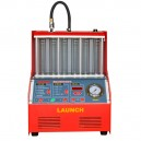 Launch CNC-602A Injector Cleaner & Tester For Gasoline Injector