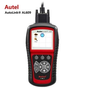 Autel AutoLink AL609 Original ABS + CAN OBDII Ddiagnostic Tool