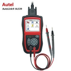 Autel AutoLink AL539 OBDII & Electrical Test Tool