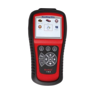 Original Autel MD802 For All System Maxidiag Elite Tool