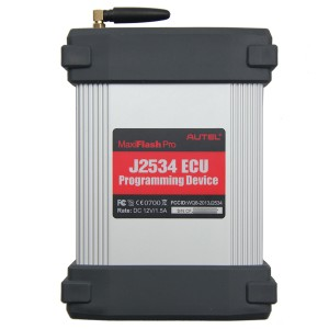Autel MaxiFlash Pro J2534 ECU Programming Device J2534 Passthru Reprogramming Device