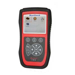 Autel MaxiCheck Oil Light/Service Reset