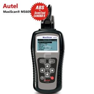 Autel MaxiScan MS609