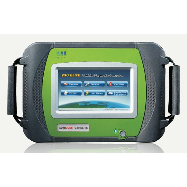 Autoboss V30 Elite Super Scanner Original Auto Diagnostic Tool