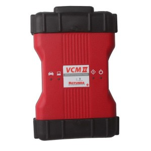 Ford VCM II Multi-Language Diagnostic Tool