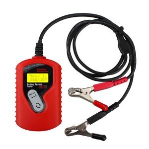 BA100 Vehicle Battery Analyzer