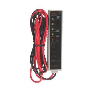 12V Car LED Battery Tester/Checker
