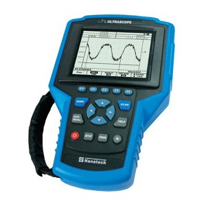 Hanatech Ultrascope Digital Oscilloscope