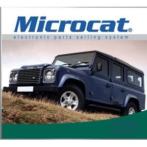Land Rover Microcat EPC Microcat 11-2014