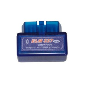 MINI ELM327 Bluetooth OBD2 V1.5