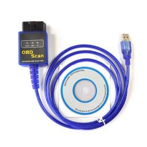 Mini ELM327 USB OBD Interface New ELM 327 Usb Scan Tool