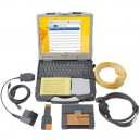 BMW ICOM A2 With CF30 Laptop