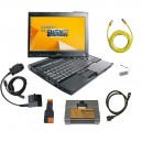 BMW ICOM A2 With X201T Laptop