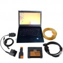 BMW ICOM A2 With E49 Laptop