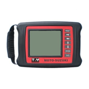 ADS5303 SUZUKI Motorcycle Diagnostic Scanner