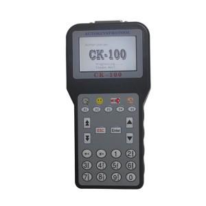 CK100 Auto Key Programmer V45.06