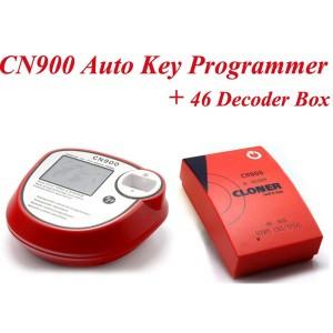 CN900 Master With ID46 Cloner Box
