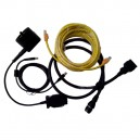 Wireless BMW ICOM A2 Cables