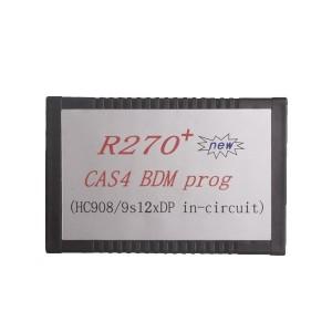 BMW CAS4 R270 Plus BDM Programmer