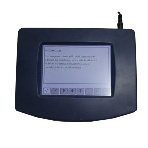 Digiprog III Odometer Programmer Entire Kit